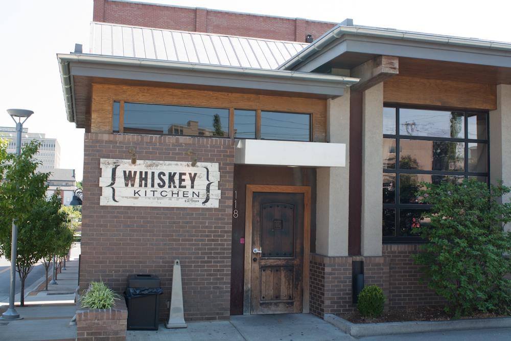 whiskey kitchen nashville guru