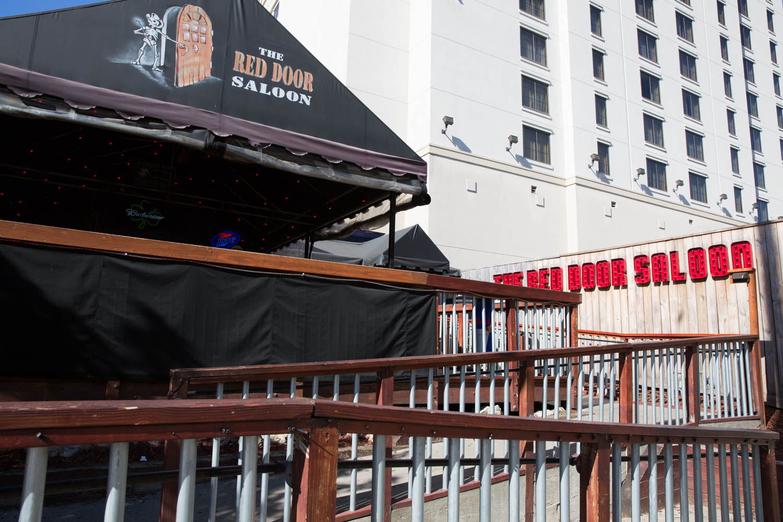 Red Door Saloon | Nashville Guru