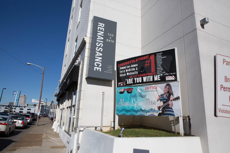 Renaissance Tile & Bath | Nashville Guru