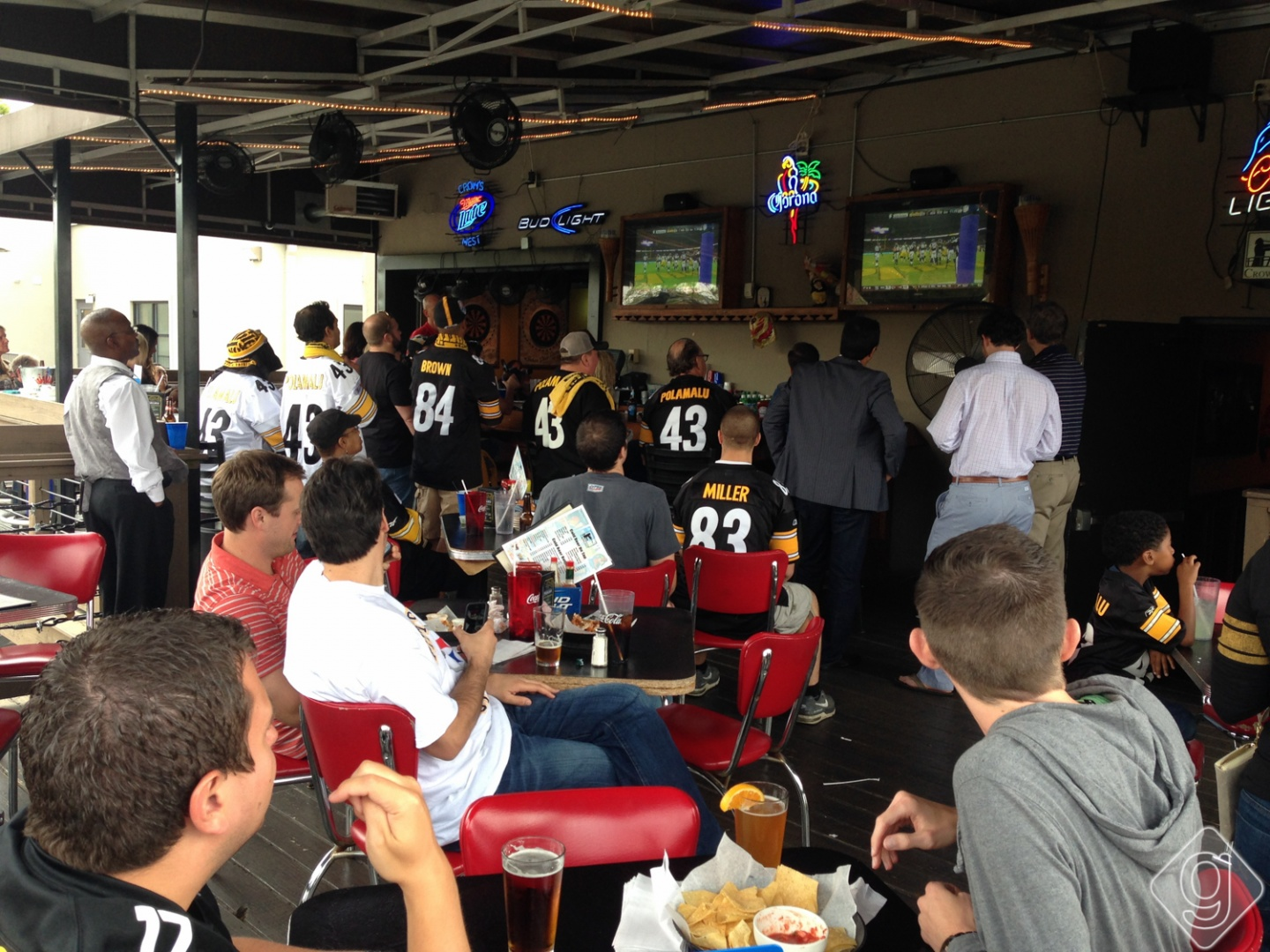 Why it's a New Era for America's Classic Sports Bar
