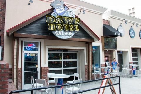 Dawghouse Saloon