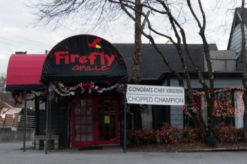 Firefly Cafe Green Hills