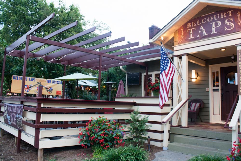 Hillsboro Village - Nashville, TN-59