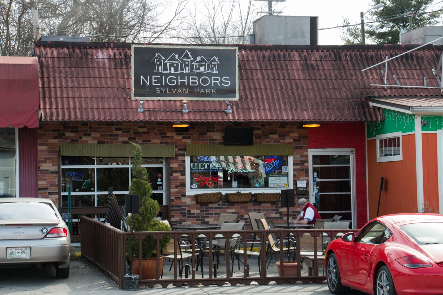 Sylvan Park Restaurants Nashville Tn