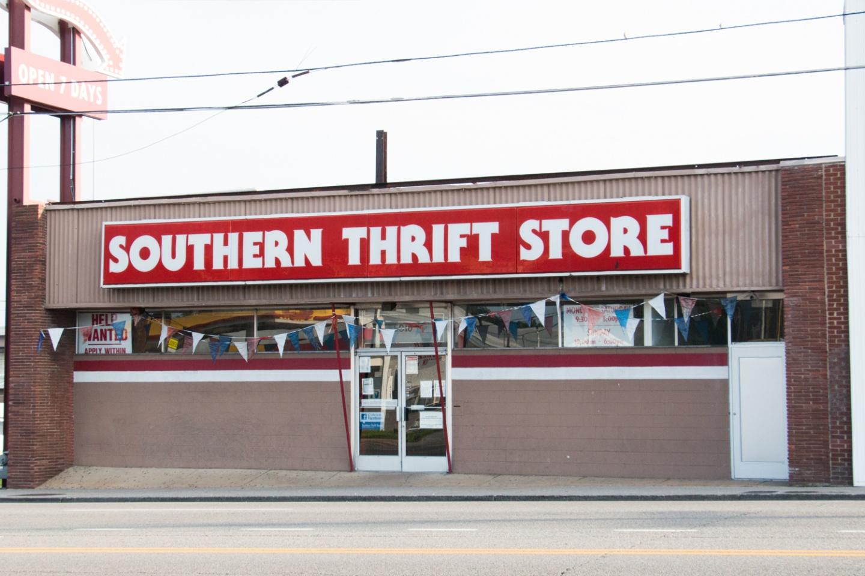 southern thrift store nashville guru. Black Bedroom Furniture Sets. Home Design Ideas