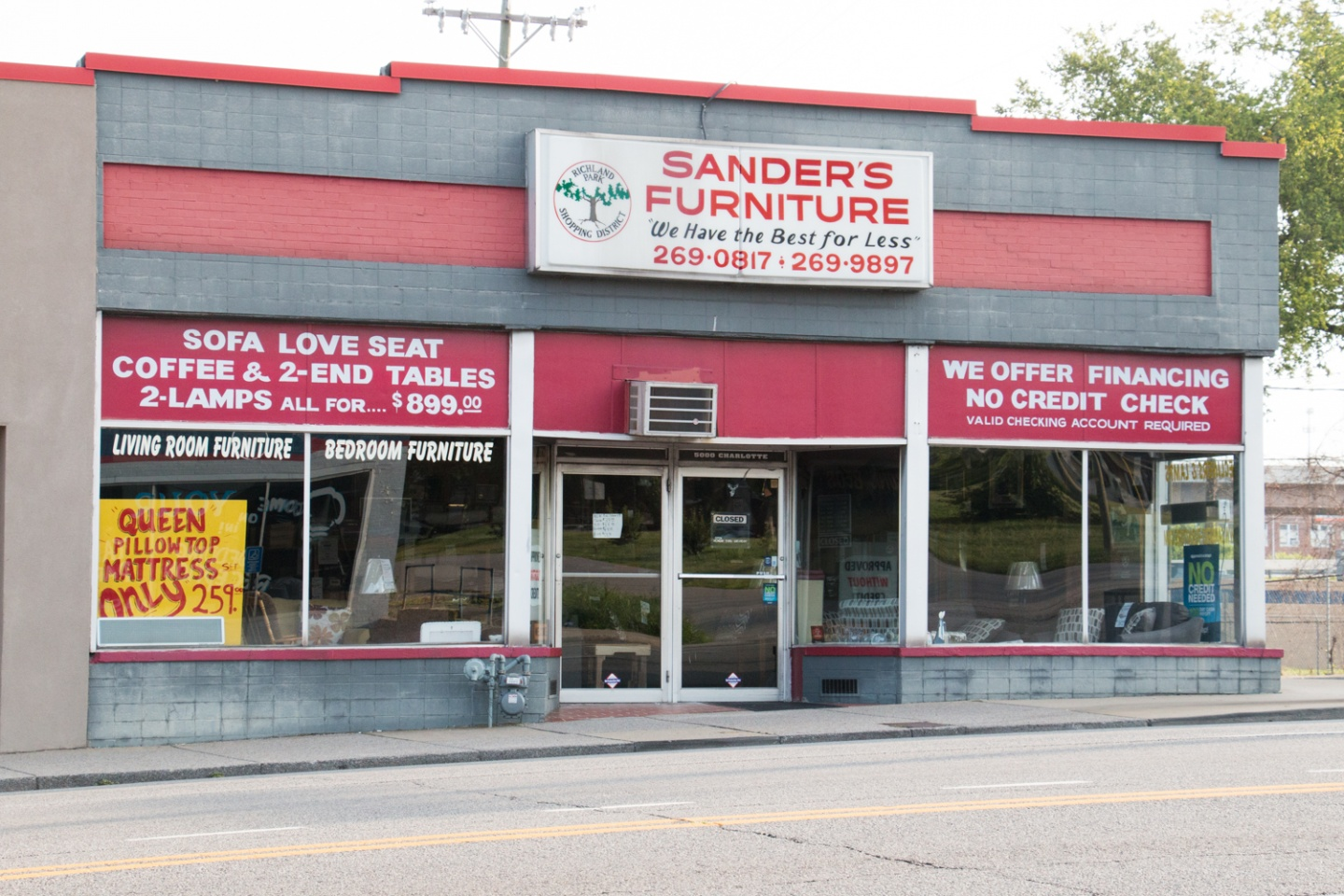 Sander 39 S Furniture Store Nashville Guru