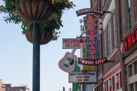 Downtown - Nashville, TN -25