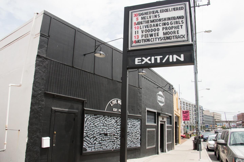 Elliston Place - 2015-18