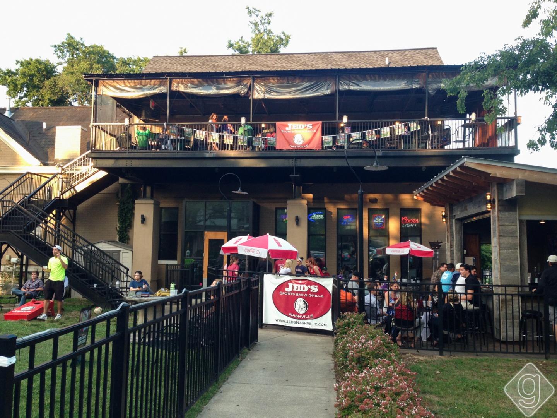 Top East Nashville Restaurants