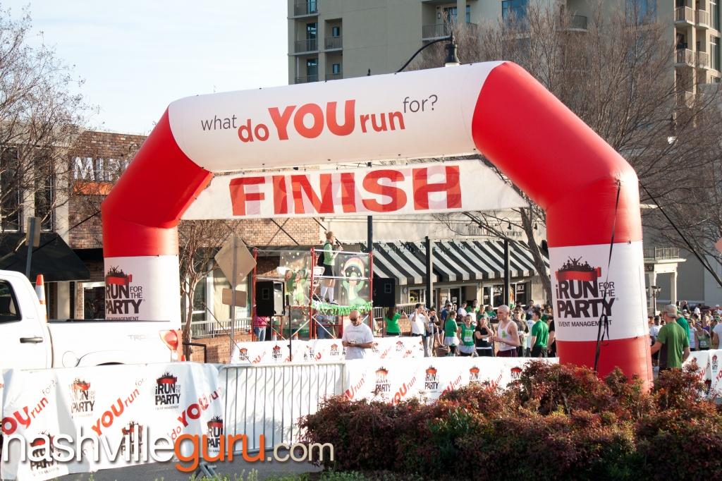 I Run for the Party - St  Pattys 5k - Nashville Guru-1