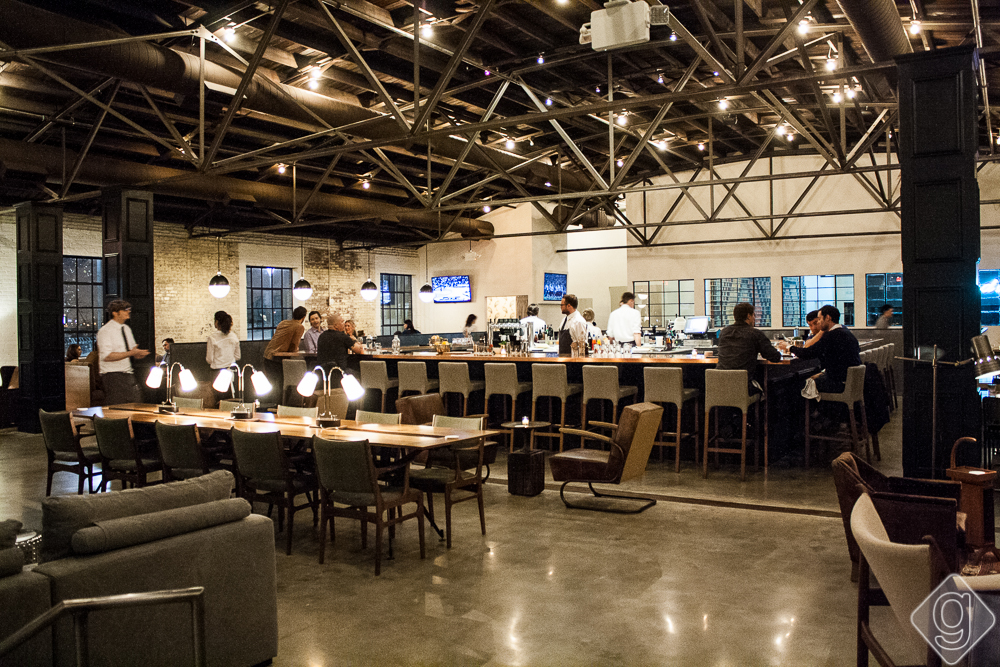 Pinewood Social - Nashville, Tennessee-47