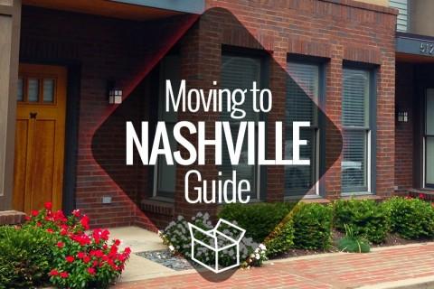 Moving to nashville guide | where to live | nashville guru.