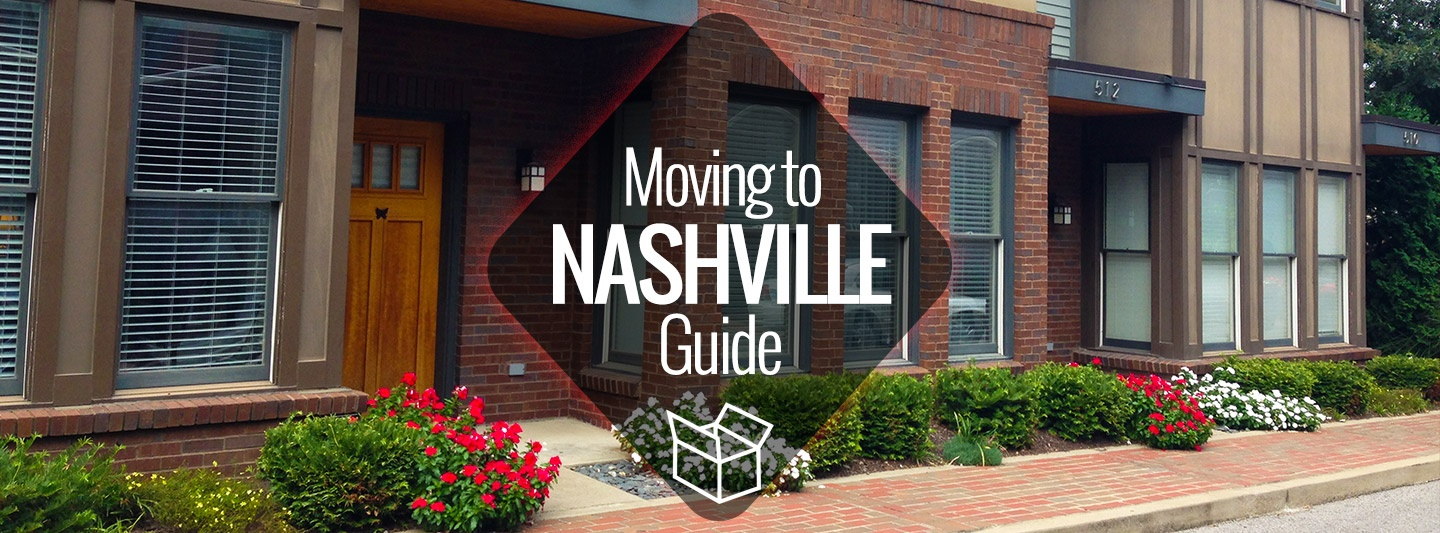 Moving to Nashville Guide | Where to Live | Nashville Guru on