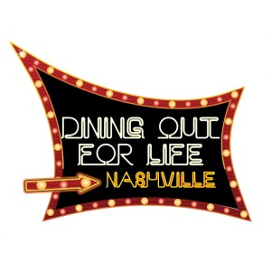 Dining Out for Life Nashville
