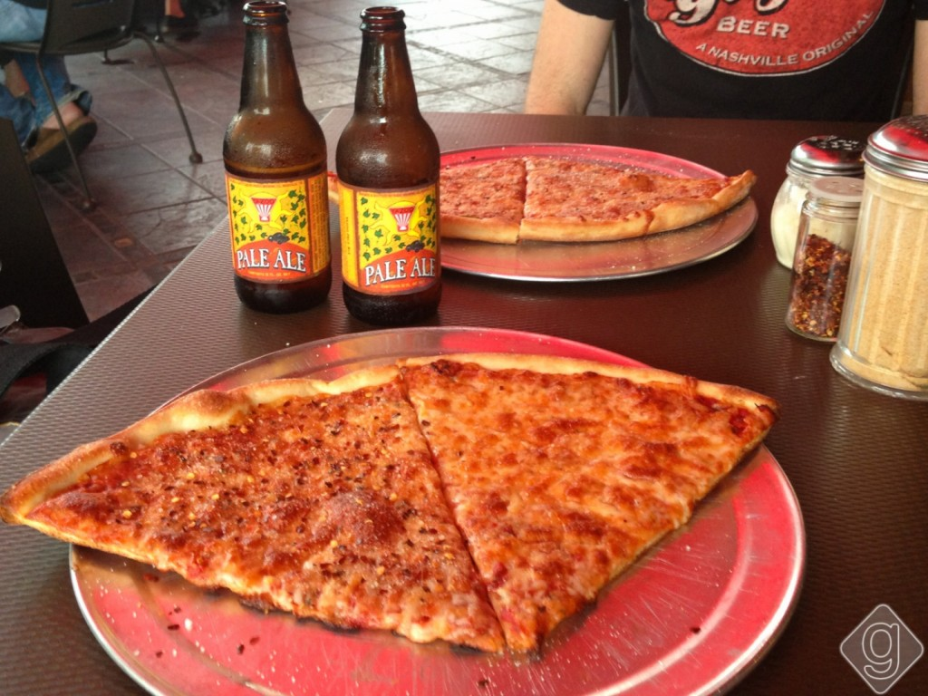 Pizza Perfect - Best Pizza Places in Nashville-1