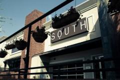 South Bar in Nashville - exterior