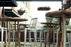 South Bar in Nashville - patio