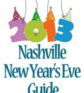Nashville NYE Guide