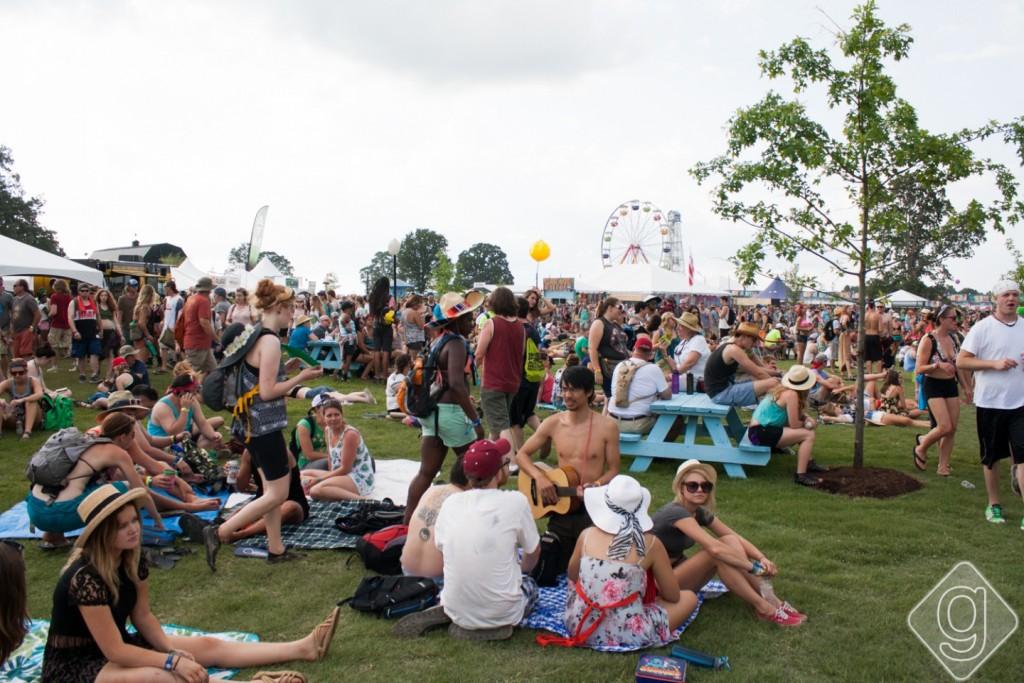 Bonnaroo Music Festival 2014-155