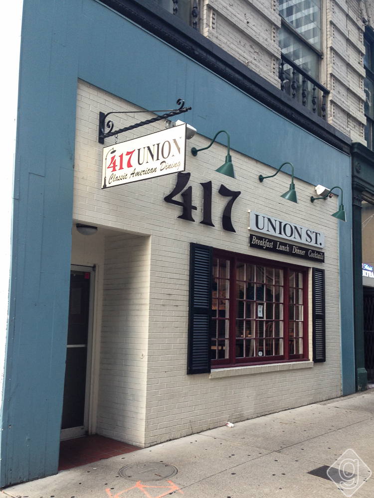 417 Union - Downtown - Nashville, TN