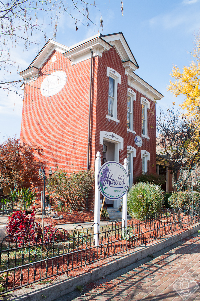 Monell's - Germantown - Nashville, TN-1