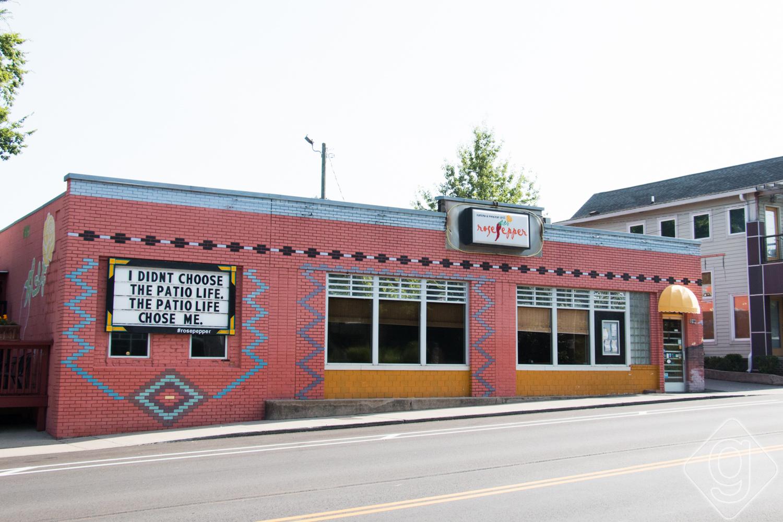 Mexican Restaurants Midtown Nashville