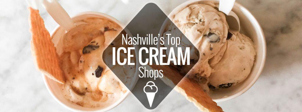 Ice Cream Spots