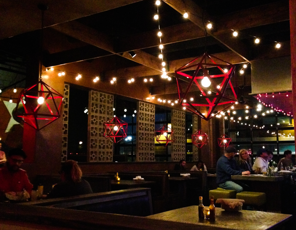 New Mexican Restaurant In The Gulch Nashville