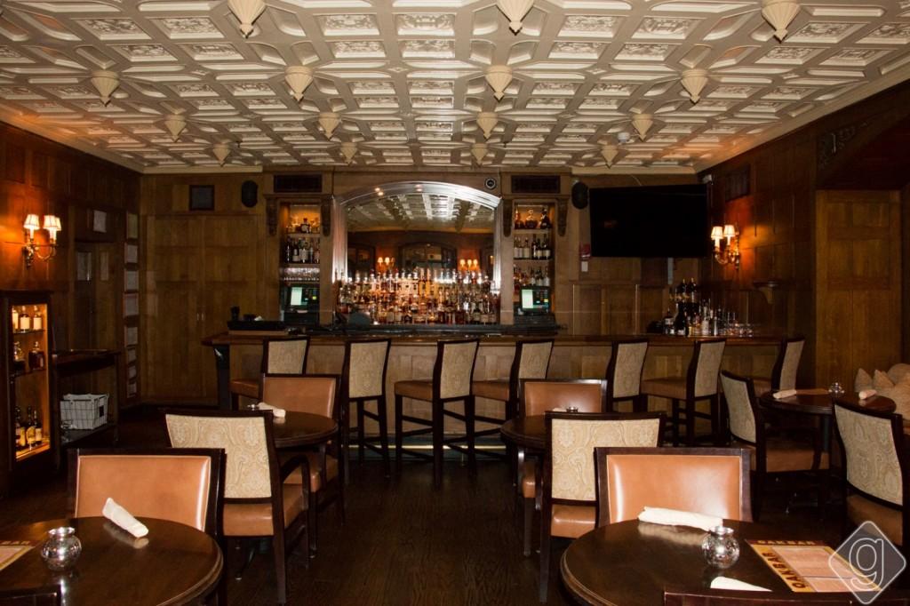 Oak Bar - Downtown Nashville