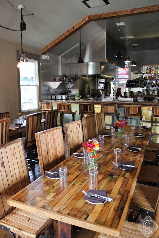 Restaurant Furniture Nashville : The treehouse in nashville guru