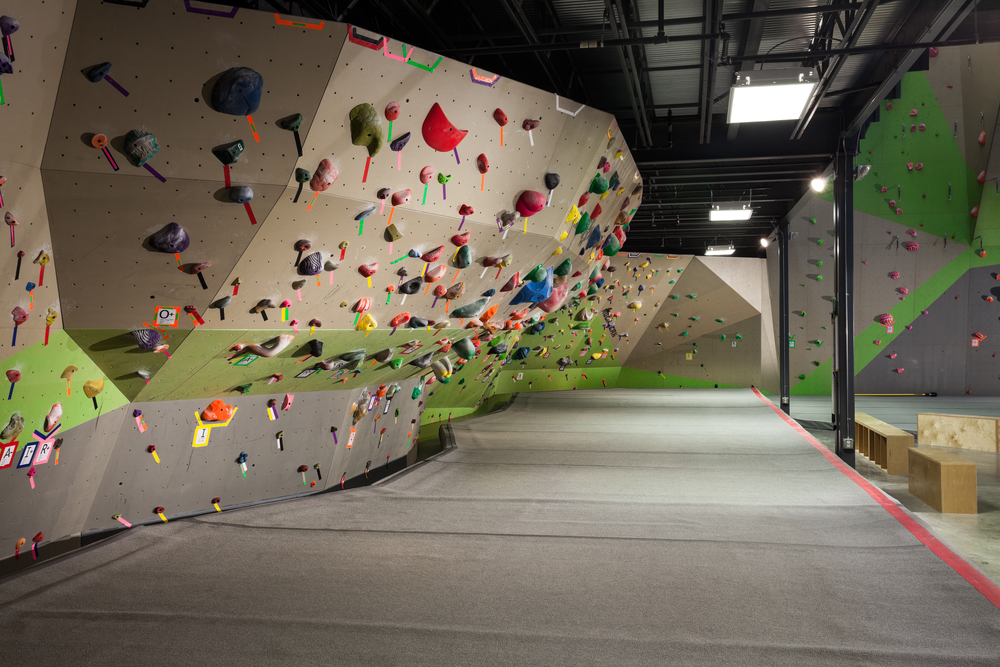Climb Nashville West Offers Birthday Party Packages That Include Harnesses Staff Belayers And Pizzas For 10 Or More People FYI MLRose Is Just Down The
