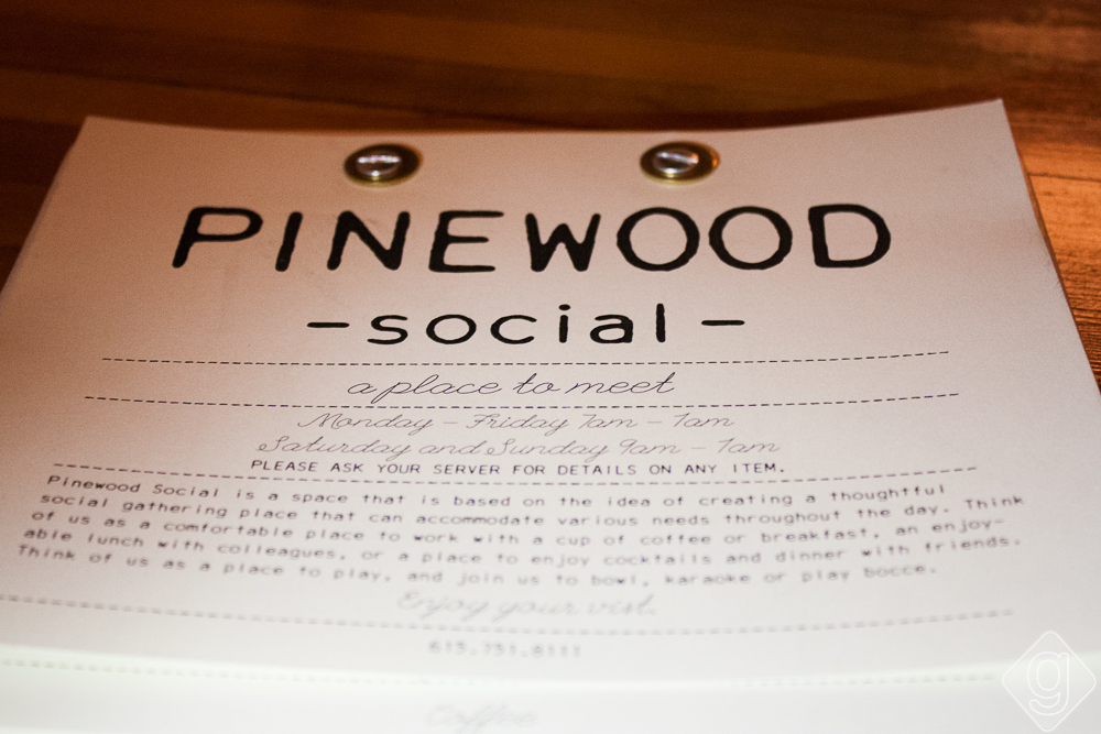 Pinewood Social - Nashville, Tennessee-9