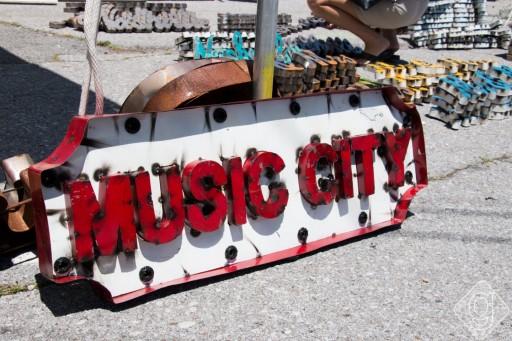 Nashville Flea Market 2015-2
