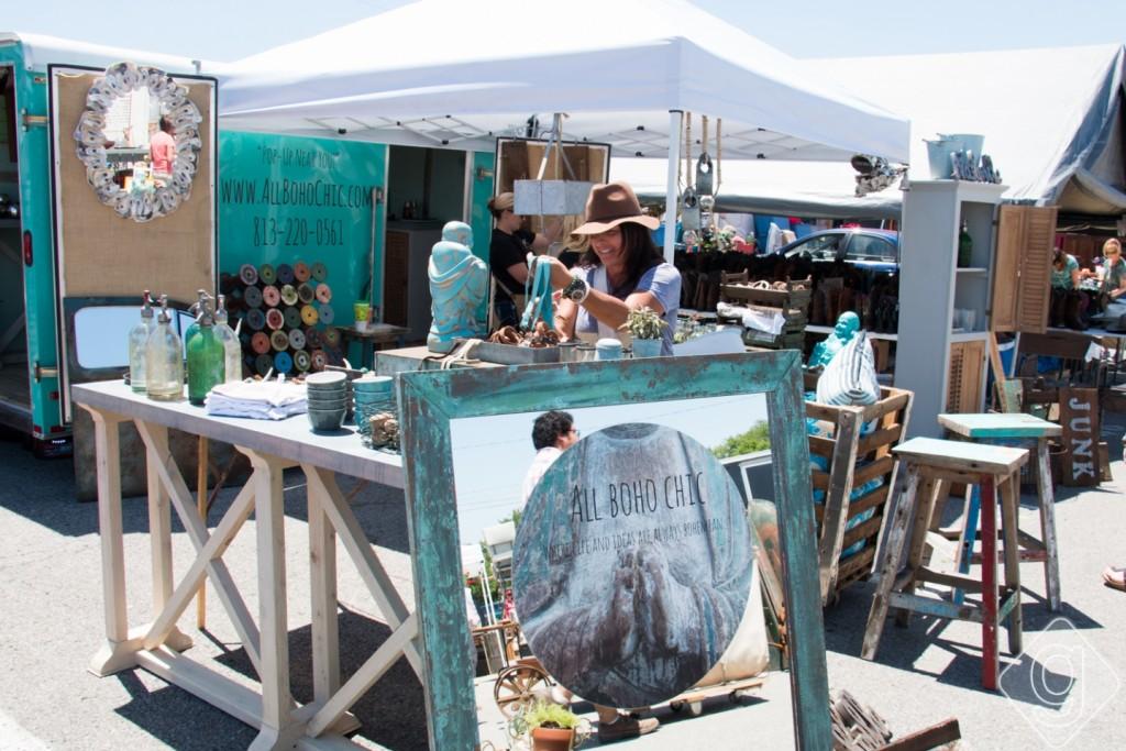 Nashville Flea Market 2015-3