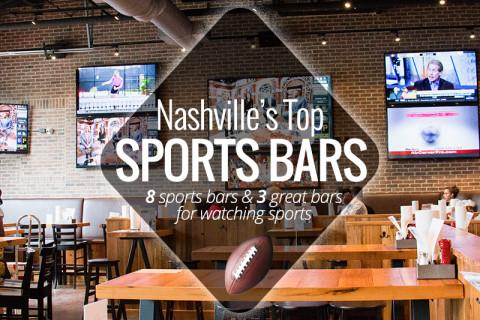 Sports-Bars