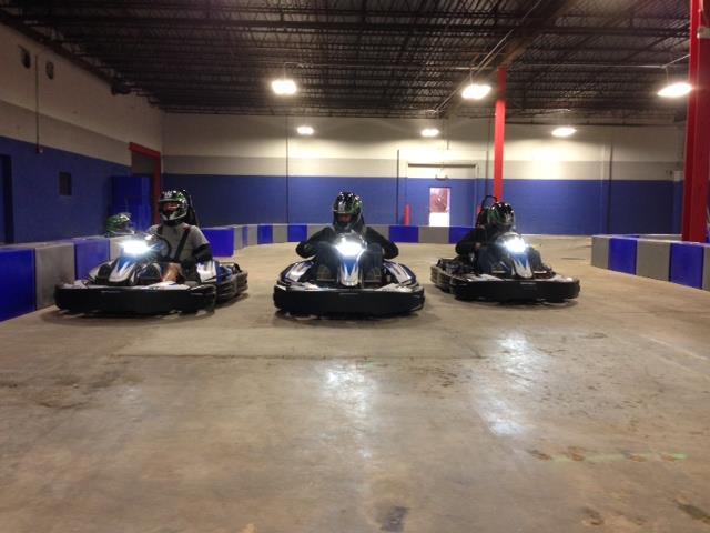 Indoor Go Karts Nashville >> Music City Indoor Karting Nashville Guru