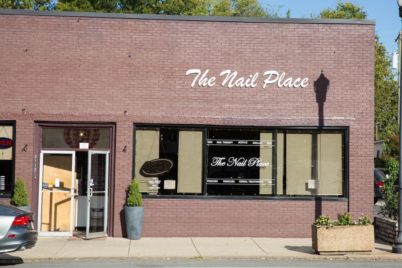 The Nail Place | Nashville Guru