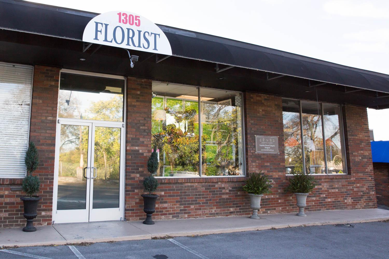 Home Decor Nashville Tn: Nashville Florist & Home Décor