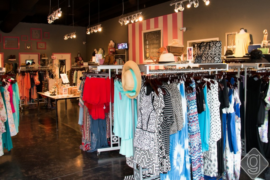 Top 15 Women S Boutiques In Nashville Nashville Guru