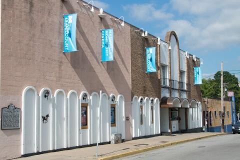 Hillsboro Village - Nashville - June 2015-109