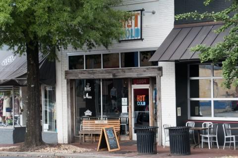 Hillsboro Village - Nashville - June 2015-25