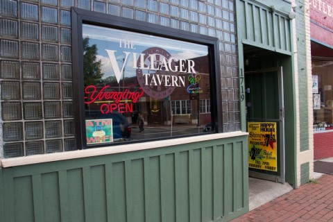 Hillsboro Village - Nashville - June 2015-32
