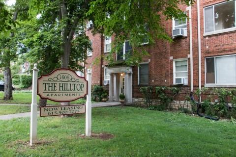 Hillsboro Village - Nashville - June 2015-56