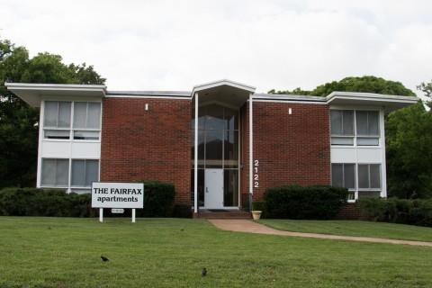Hillsboro Village - Nashville - June 2015-61
