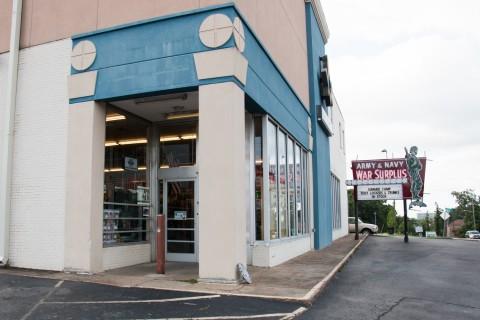 Hillsboro Village - Nashville - June 2015-70