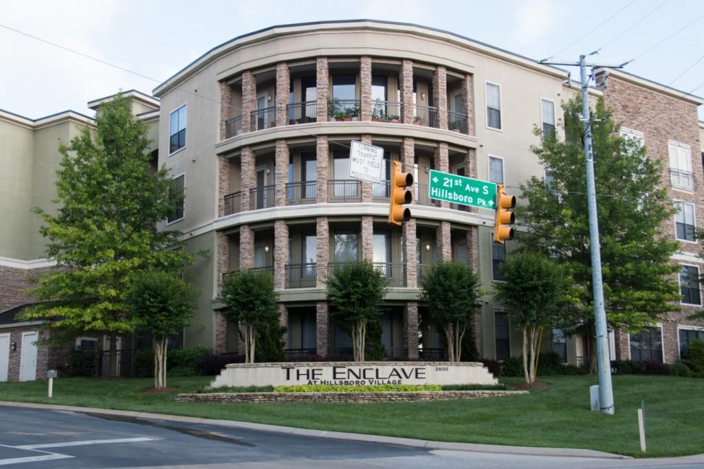 The Enclave Nashville >> Enclave Nashville Guru