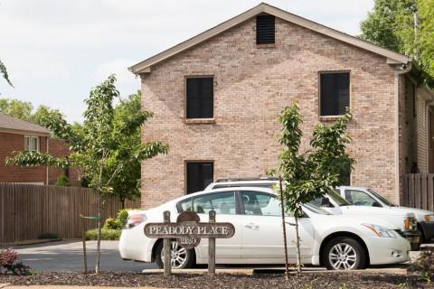 Hillsboro Village - Nashville - June 2015-83
