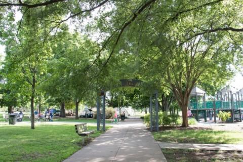 Hillsboro Village - Nashville - June 2015-94