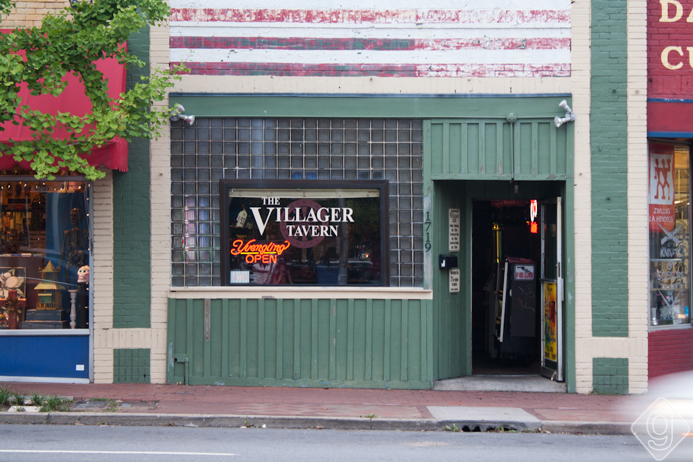 Hillsboro Village - Nashville, TN-24