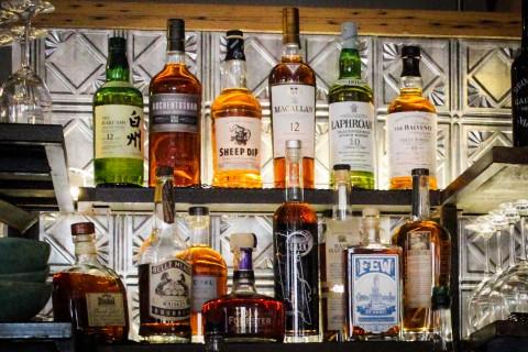 Liquor Bottles-1